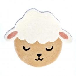 Sheep-Mini-Rug