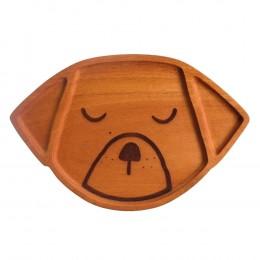 Dog-Wooden-Food-Tray
