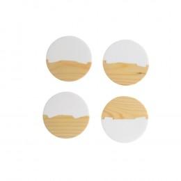 Moon-Series-Coaster-White-Set-of-4