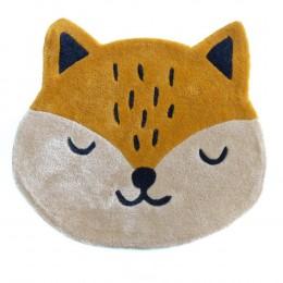 Fox-Mini-Rug