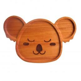 Koala-Wooden-Food-Tray
